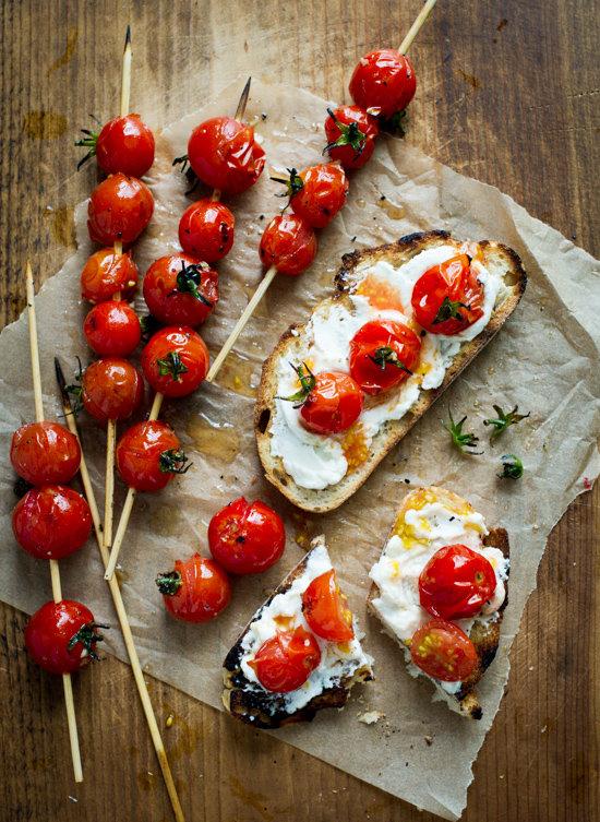 tomato-skewers-550-2 Foto: