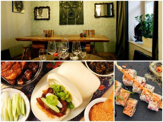 Ochutnejte nová menu v pražských restauracích 7 Foto: