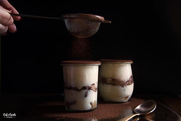 Kokosové tiramisu 2 Foto: