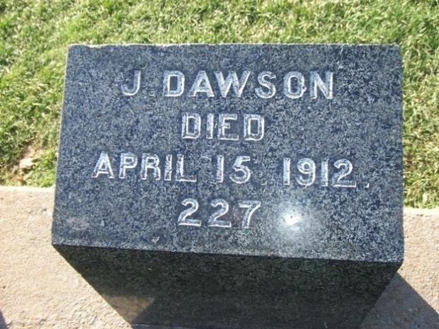 Jack Dawson opravdu žil Foto: Imbd.com