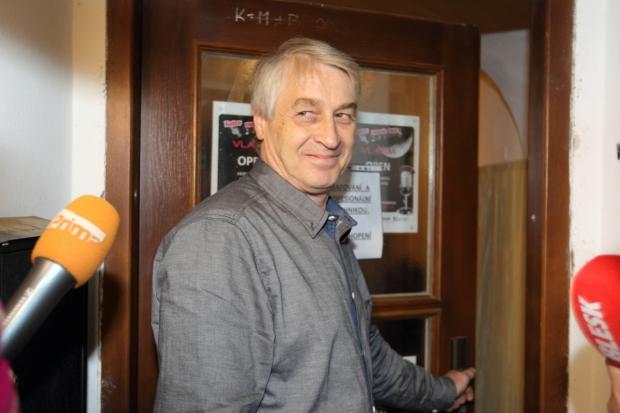 Pepa Rychtář ve Vlašimi Foto: Jiří Janoušek
