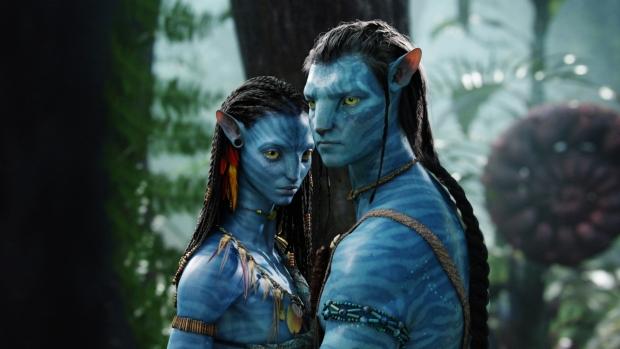 Avatar Pandora - Obrázek 18 Foto: archiv