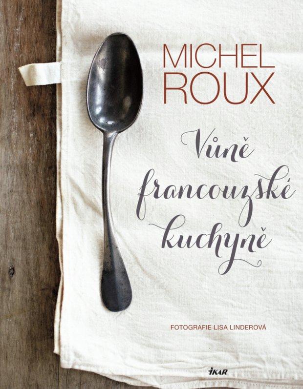 Vůně francouzské kuchyně Foto: