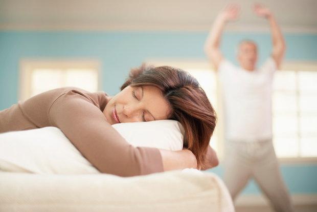 Menopauza nás čeká všechny - Obrázek 2 Foto: