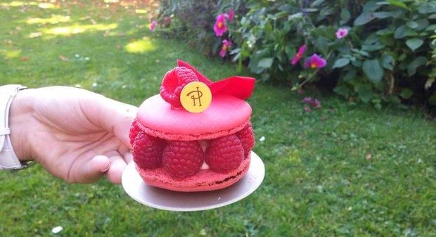 Vydejte se na kulinární výlet po Paříži sblogerkou Veronikou 2 Foto: