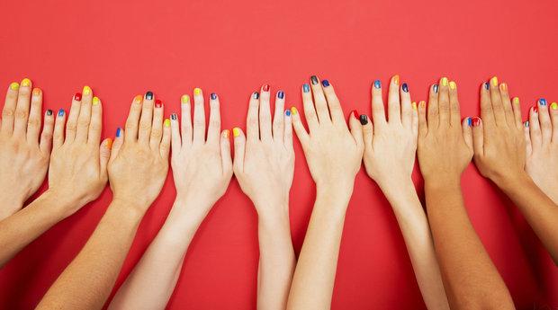 co prozradí prsty 2 Foto: