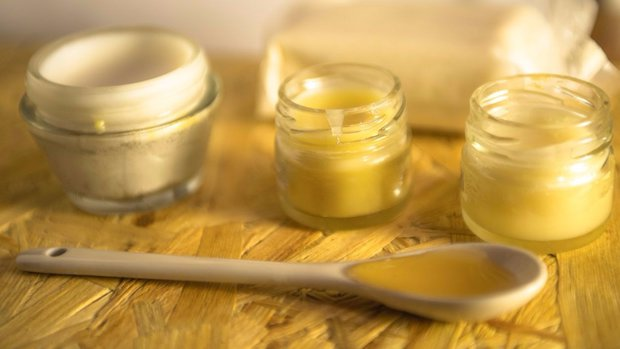 Med se v kosmetice používá již dlouho a je to dobře - je to totiž zázrak Foto: