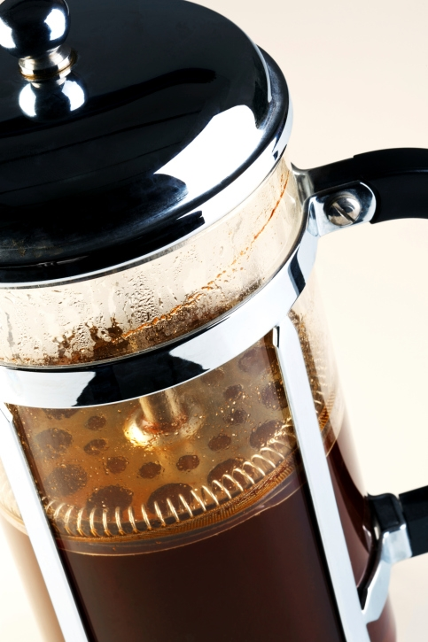 Obsah kofeinu v kávě  Foto: Thinkstock