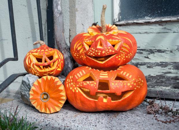 Dýně - podzimní klasika 2 Foto: Thinkstock