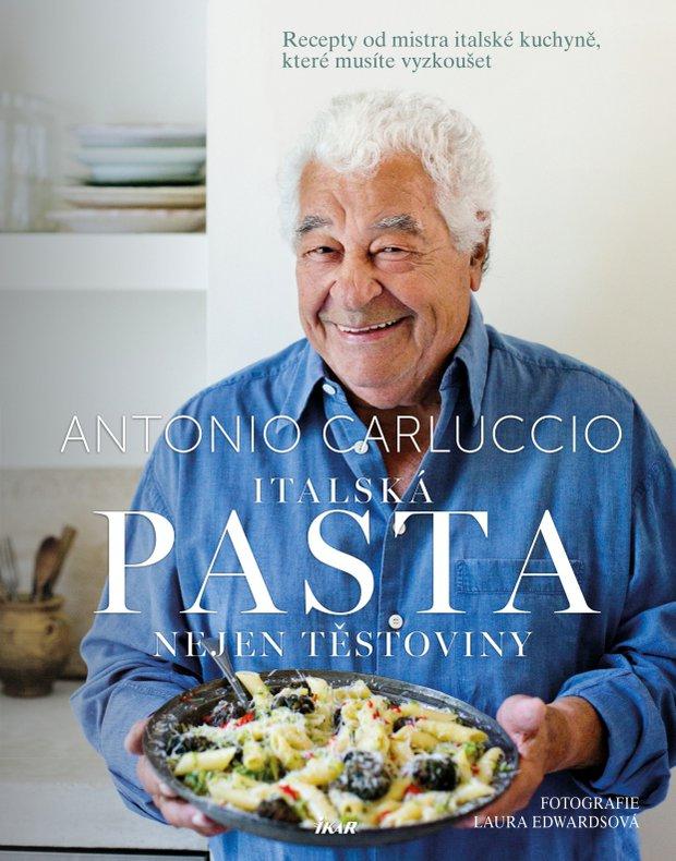 Italská pasta nejen těstoviny Foto: