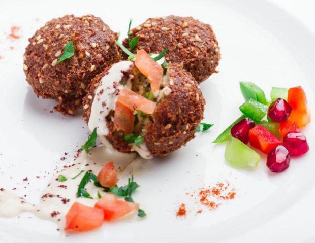 Syrská kuchyně na Bosch Fresh Festivalu 2 Foto: