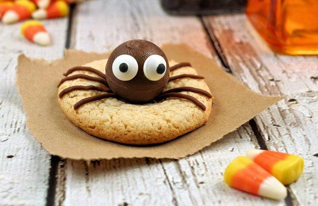 Halloweenské pohoštění může být příšerné 3 Foto: