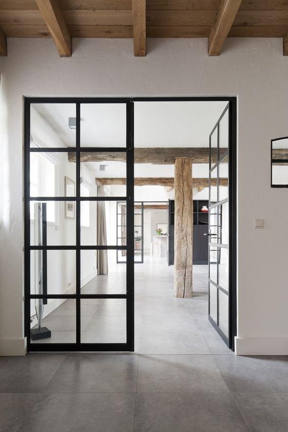 Jednoduchost a minimalismus je základem Foto: