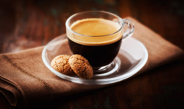 Káva je hořké pokušení 4 Foto: