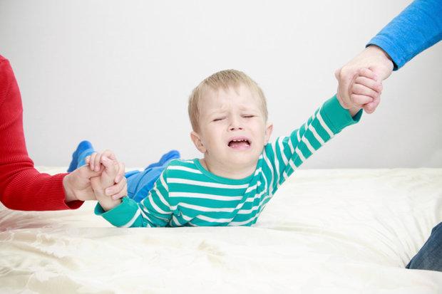Hlavně, aby bylo vaše dítě v pohodě - Obrázek 2 Foto: