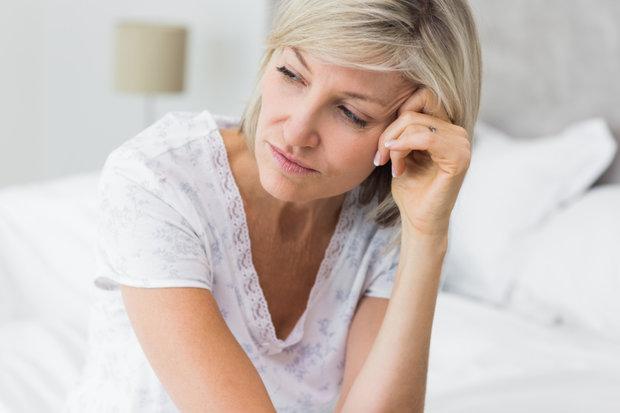 Menopauza nás čeká všechny - Obrázek 4 Foto: