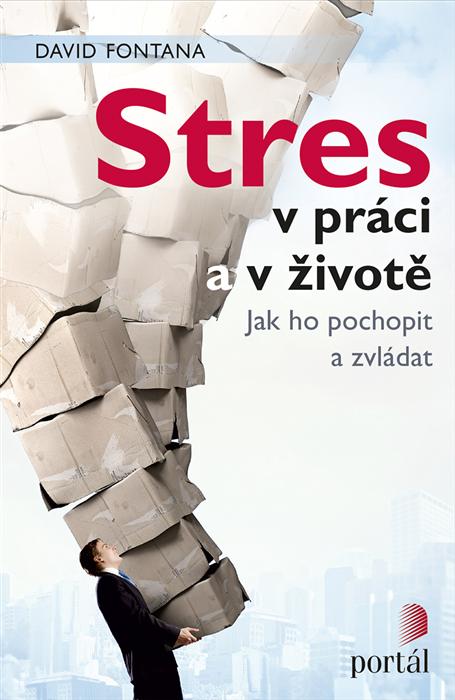 Stres v práci a v životě Foto: