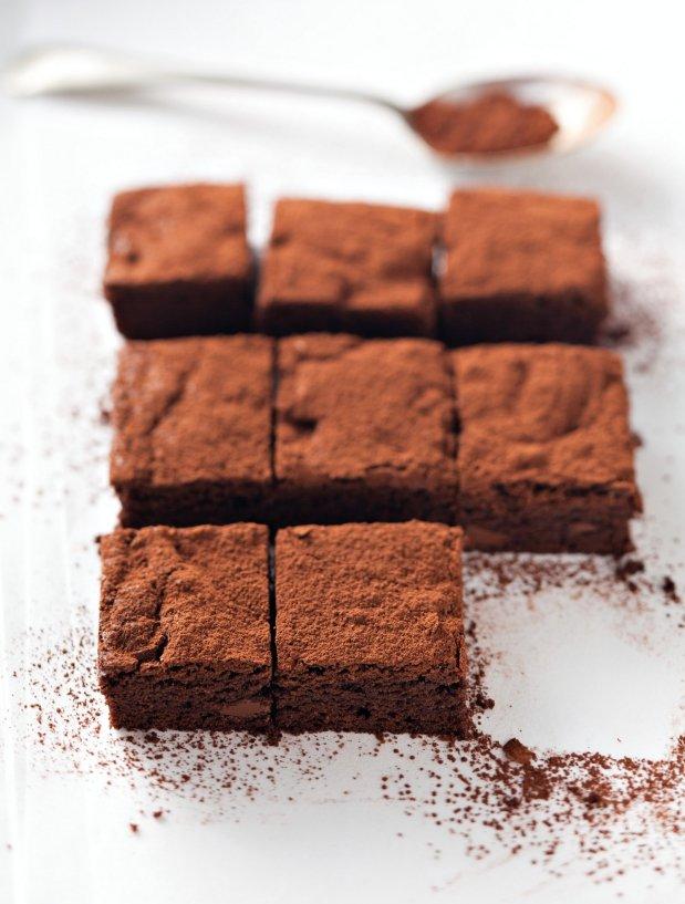 Brownies Foto: