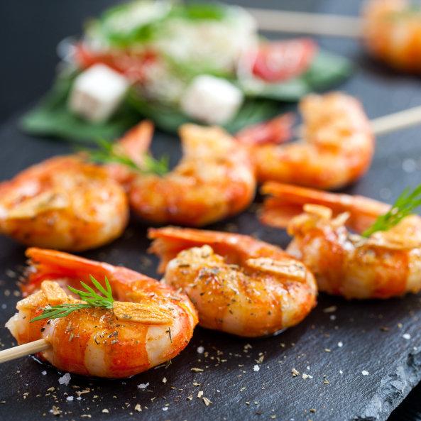 Středomořská kuchyně 4 Foto: