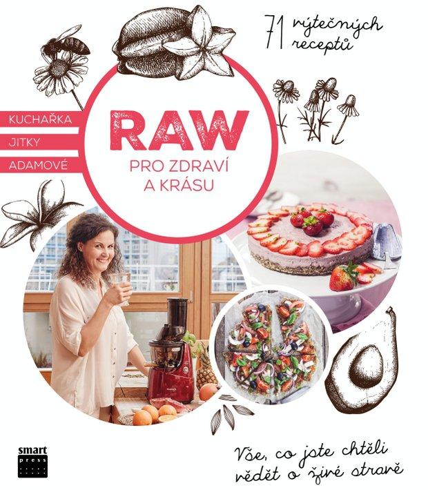 Raw pro zdraví a krásu Foto: