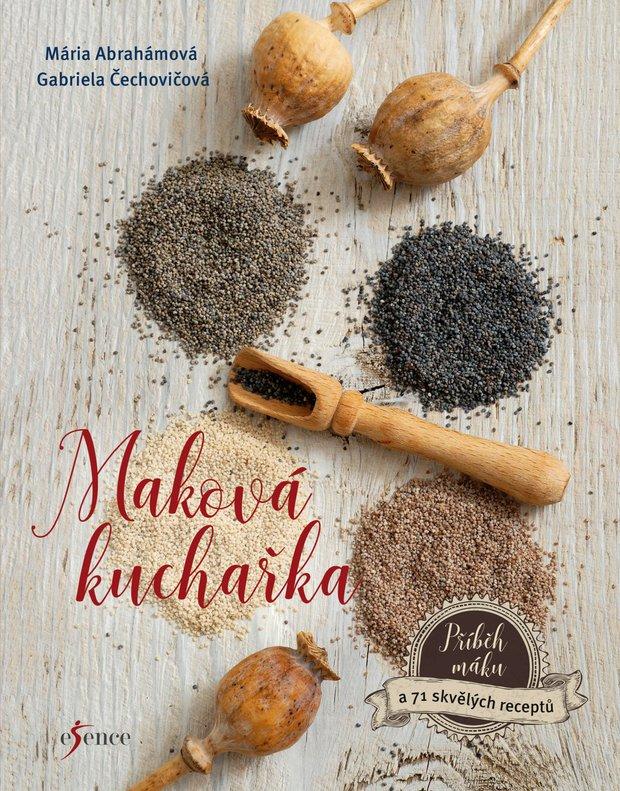 Maková kuchařka Foto: