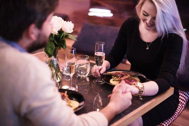 6 tipů, kde si vychutnat valentýnské menu 2 Foto: