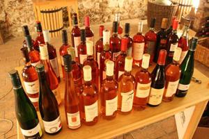 Kolik druhů růžového vína existuje a jak se od sebe liší?