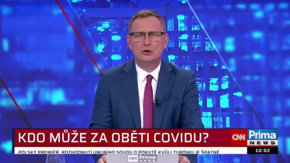 Zprávy 22.9.2021 10:00