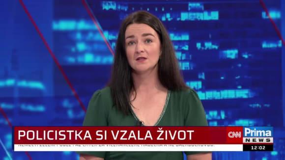 Zprávy 28.9.2021 12:00