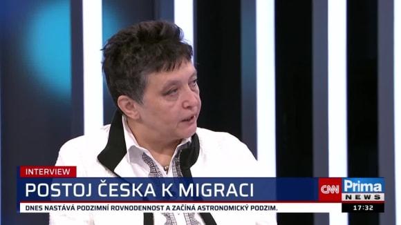 Interview 22.9.2021