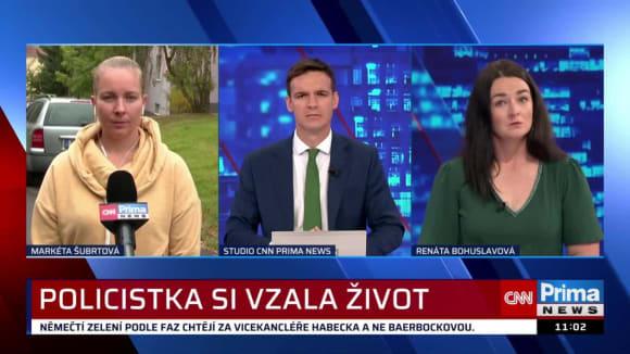 Zprávy 28.9.2021 11:00