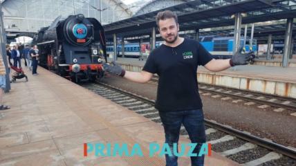 Prima Pauza: Těžká dřina