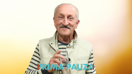 Prima Pauza: Váš prima receptář
