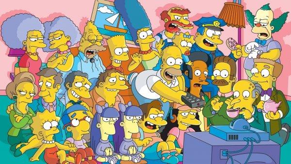 Práce snů: Shání se člověk, který si vydělá obří peníze sledováním Simpsonových