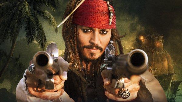 5nejlepších filmových námořníků: Kdoje větší frajer nežJack Sparrow?